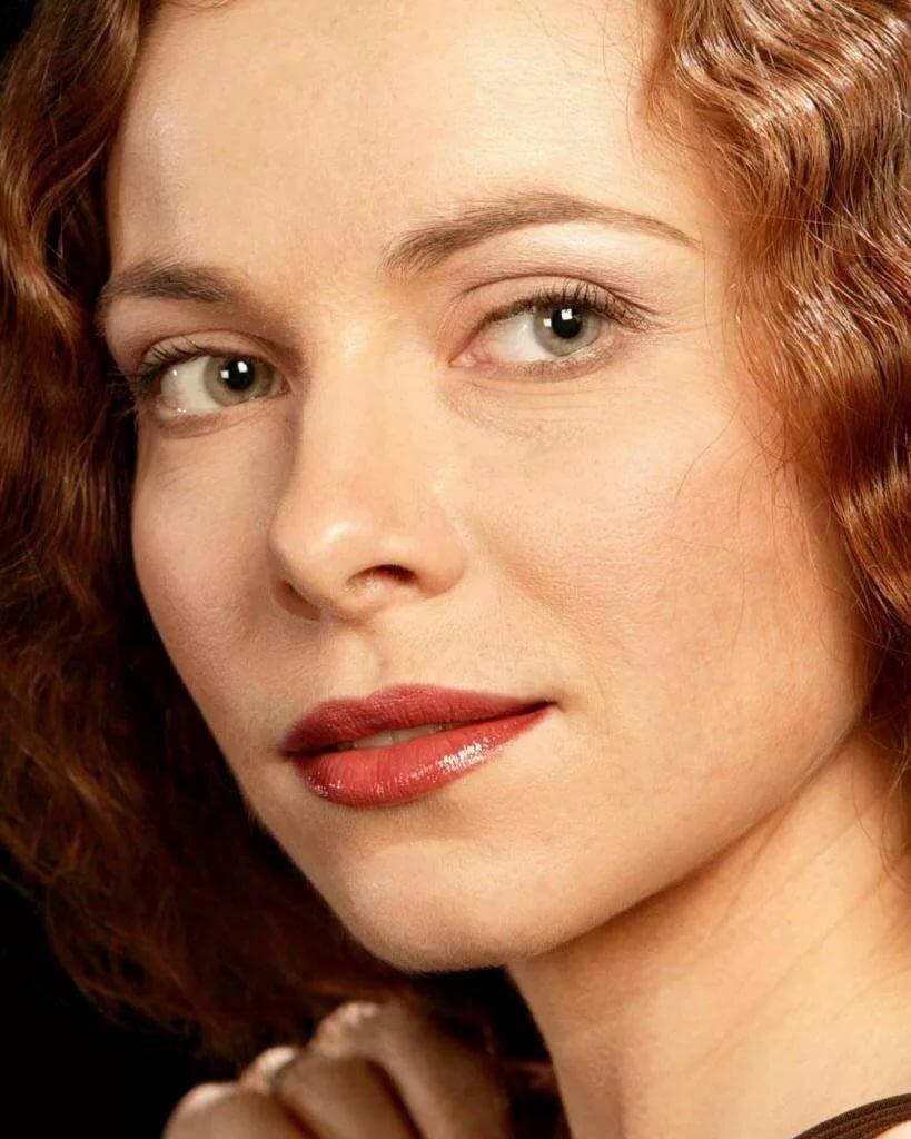 российские актрисы кино фото с именами немаловажным