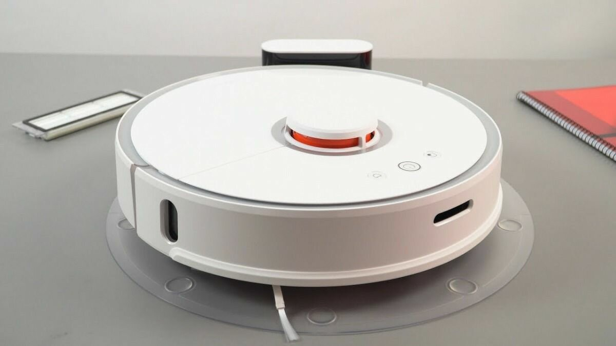 Копия Xiaomi Mi Robot 2 робот-пылесос в Севске