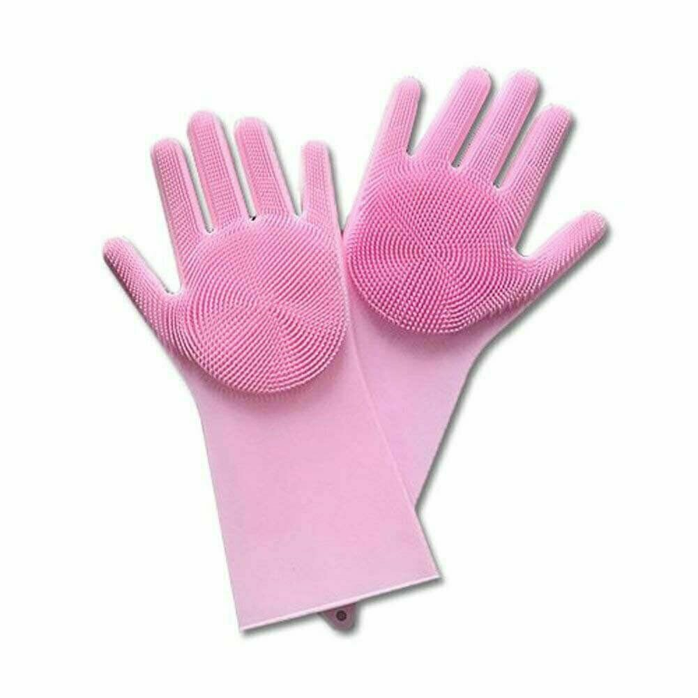 Перчатки-губки Magic Brush в Нижневартовске
