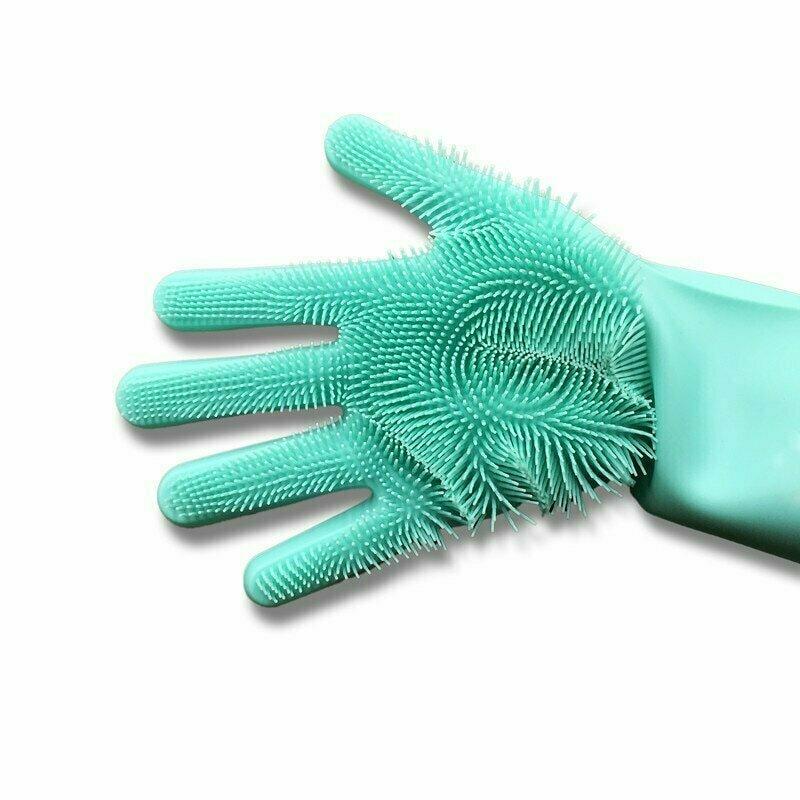 Перчатки-губки Magic Brush в Краматорске