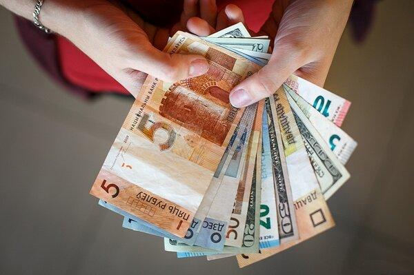 Деньги в долг в минске под залог автосалон элит автотрейд в москве