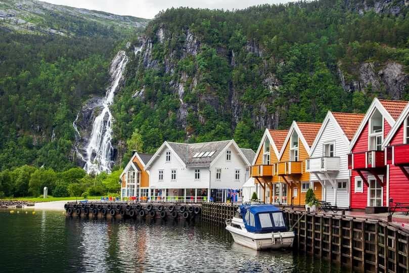 сумках короткие все о норвегии фото елец привлекает