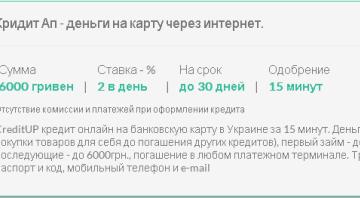 кредит на первый взнос по ипотеке форум