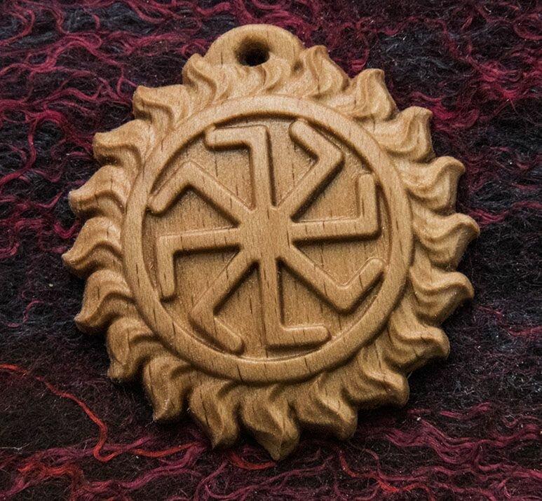 Славянские символы обереги картинки