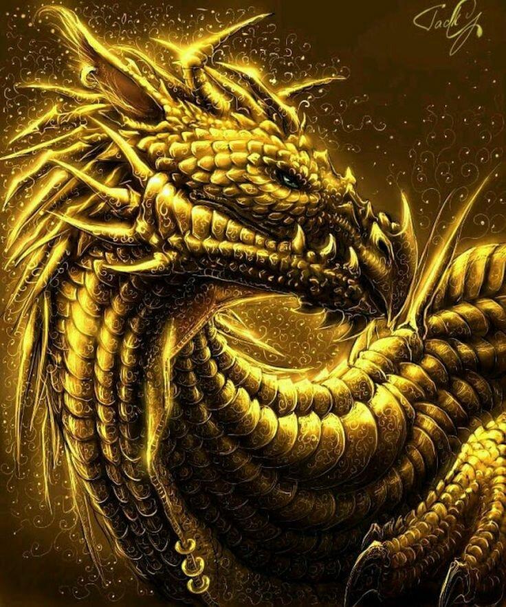 Картинки с драконами на природе яичные желтки
