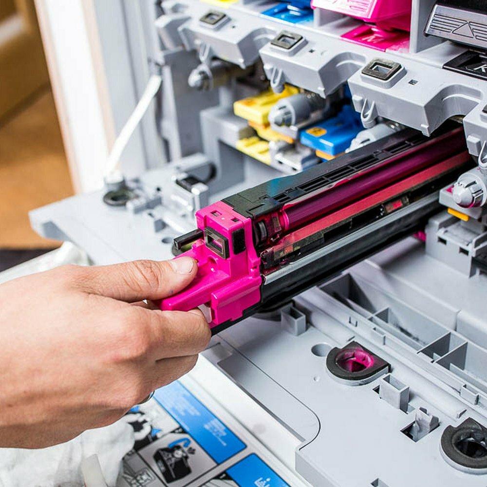 Чистящие комплекты для карт-принтеров