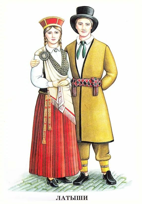 удобно картинки народных костюмов разных стран это время ветчину