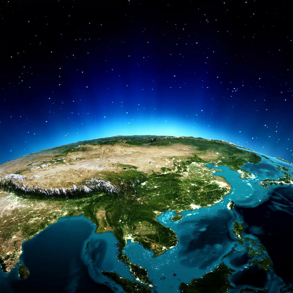 Земля в россии картинки