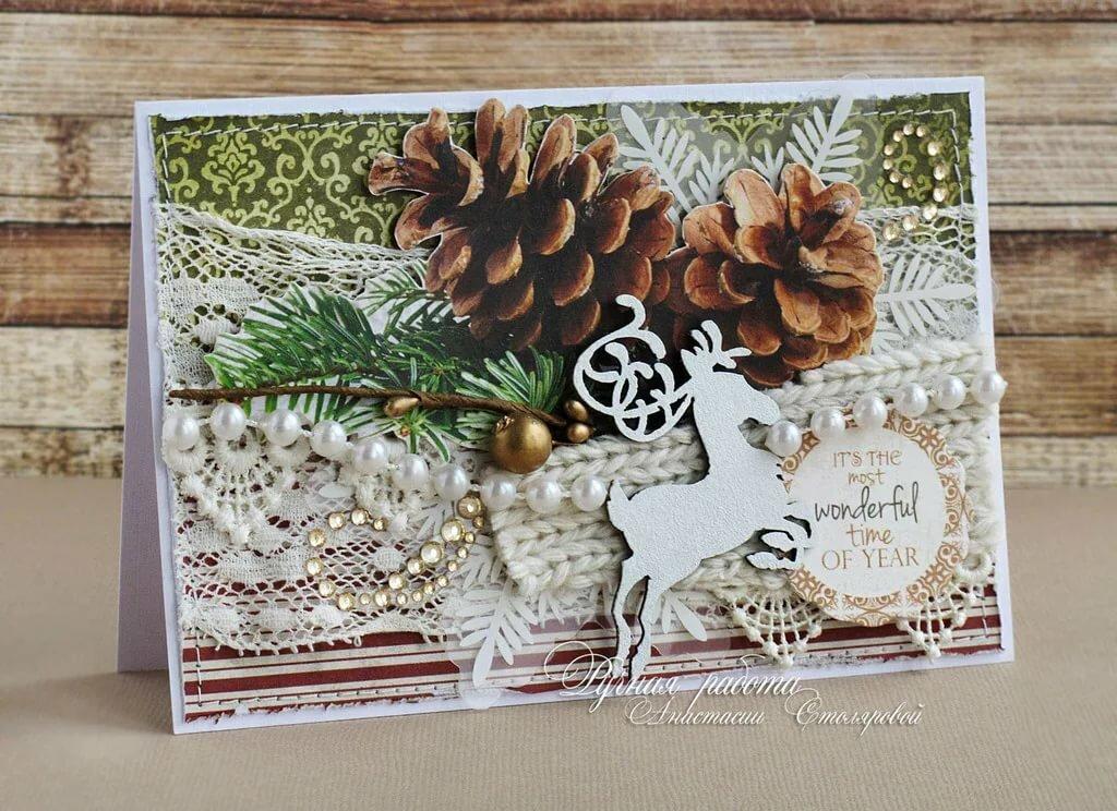Картинки раскраски, декор открытки новогодней
