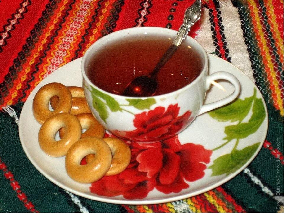 картинка твой чай прекрасен когда