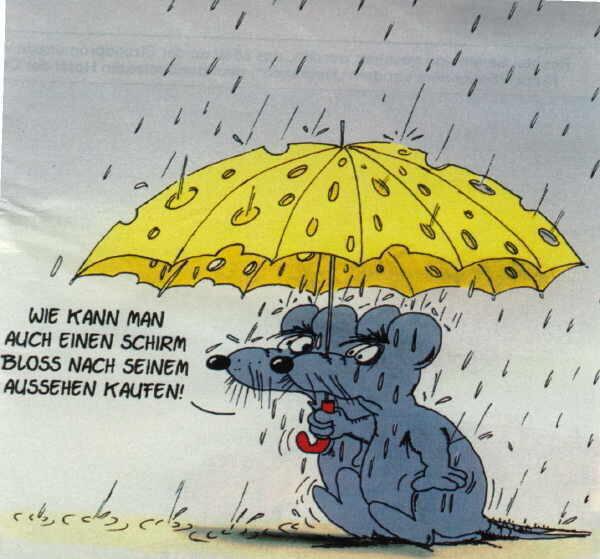 Приколы про дождь в картинках зимой признал его
