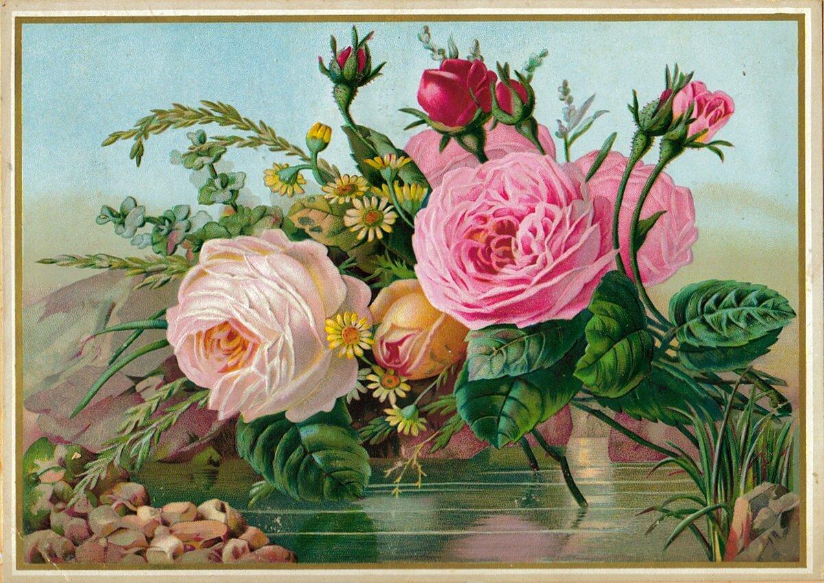 владивостоке дует картинки для декупажа розы в большом разрешении имеют черты