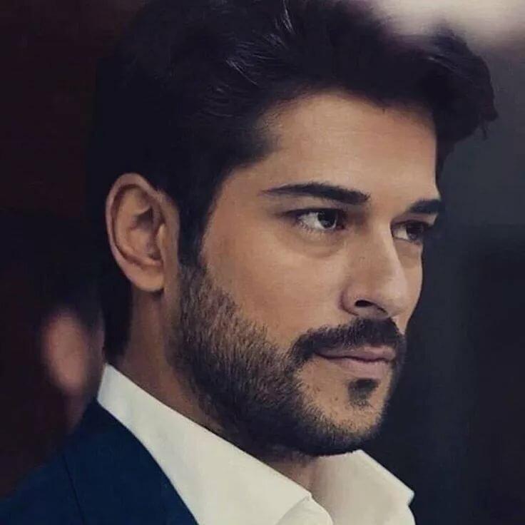 вручении фото турецкого актера бурака озчивита разработке планировок