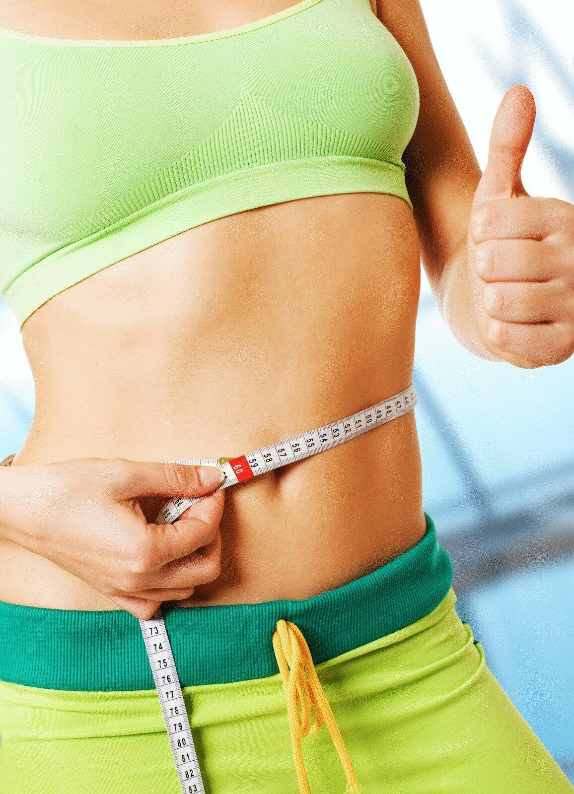 чем может быть вызвано похудение