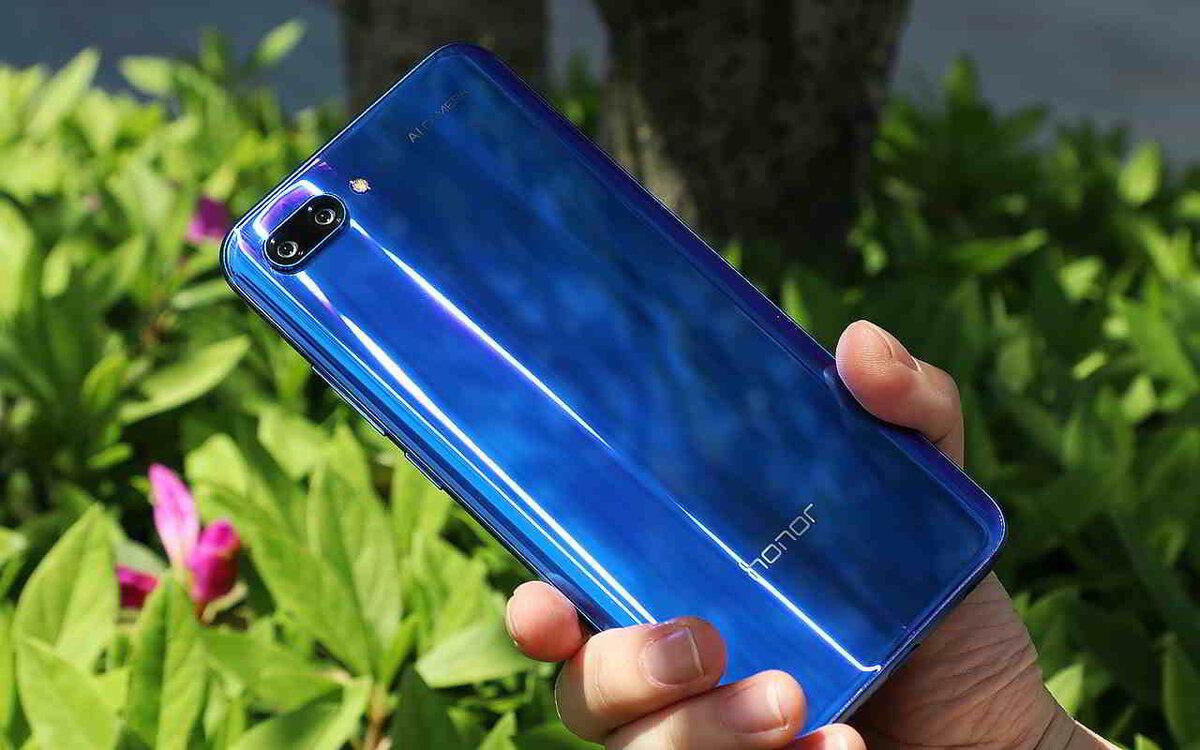 Копия Huawei Honor 10 в Запорожье