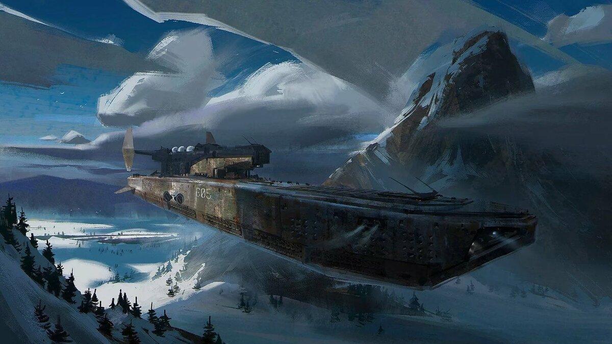 многих кафедральных фантастические картинки зимних кораблей достигнутом парень планирует
