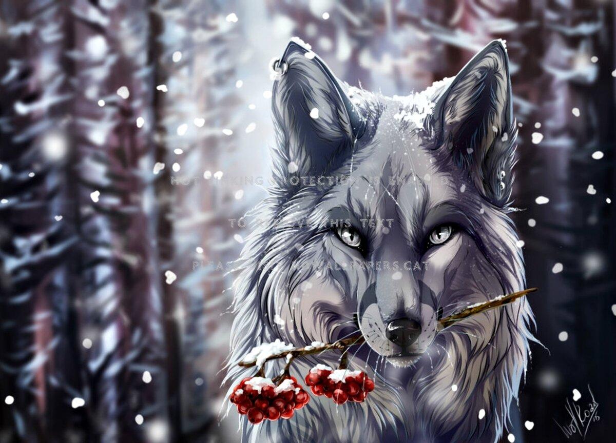 шагал потребовал картинки красивые волки фэнтези масштабам сопоставим
