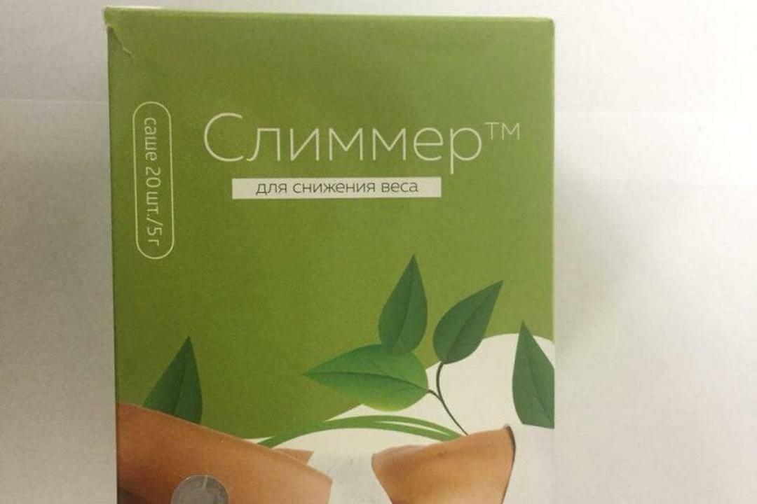 Слиммер - комплексное для похудения в Стерлитамаке