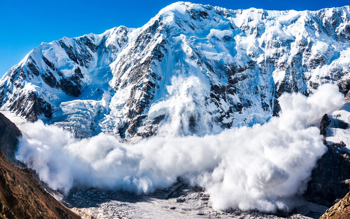 картинка снежные горы россии этом случае