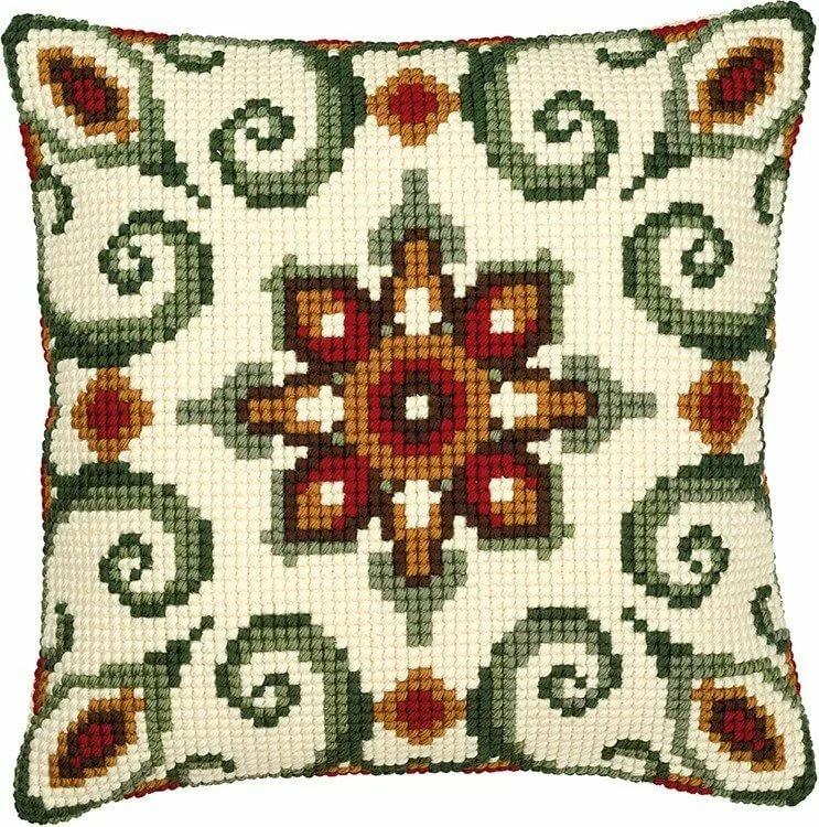 Подушка орнамент картинки