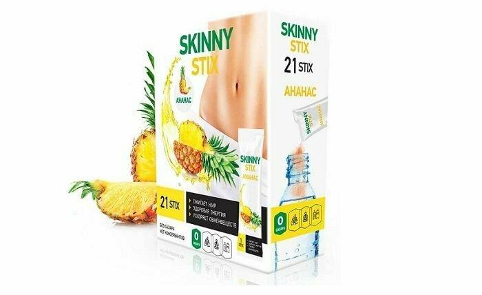 Skinny Stix для похудения в Люберцах