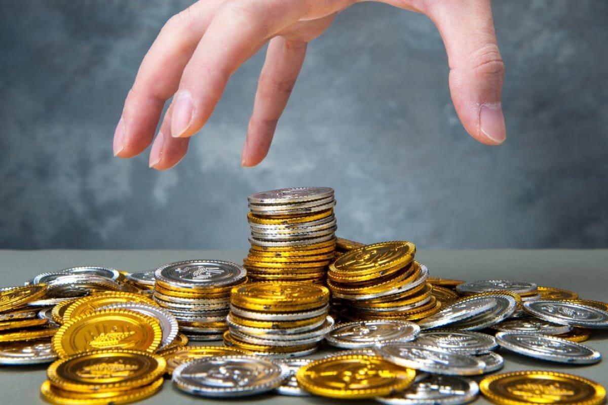 Картинки о прибыли деньгах