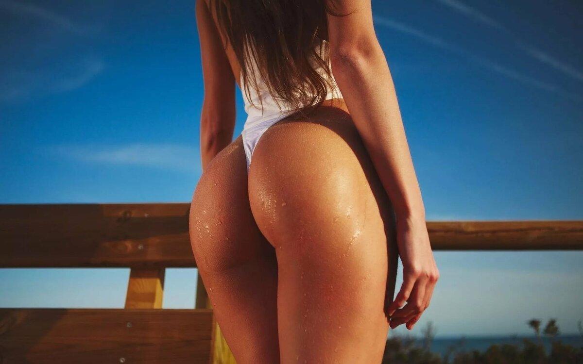 Hot ass image