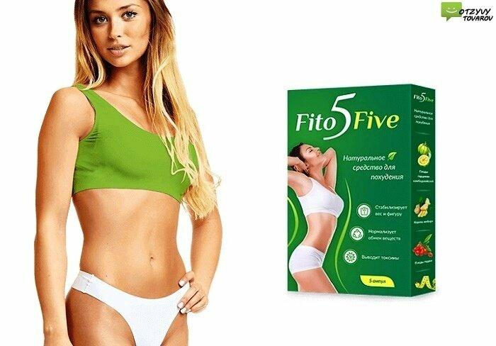 FitoFive для похудения в Махачкале