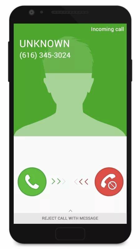 будуар-фотосессия входящий звонок на телефон картинка проходите