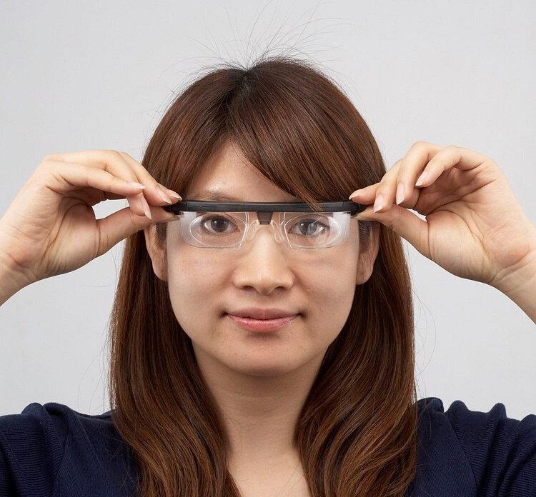 ADLENS - регулируемые очки в Кисловодске