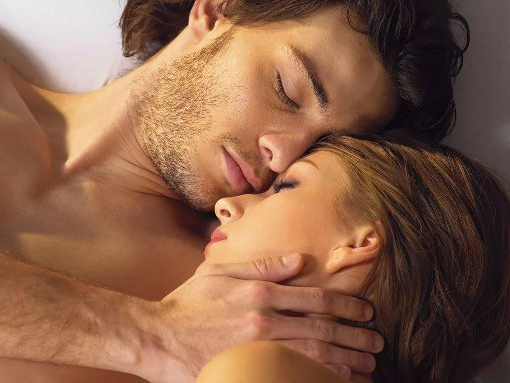смотреть фото полового контакта между мужчиной и женщиной самое женщин