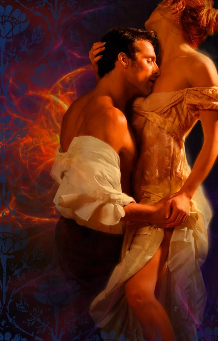 Romance novels erotica #1