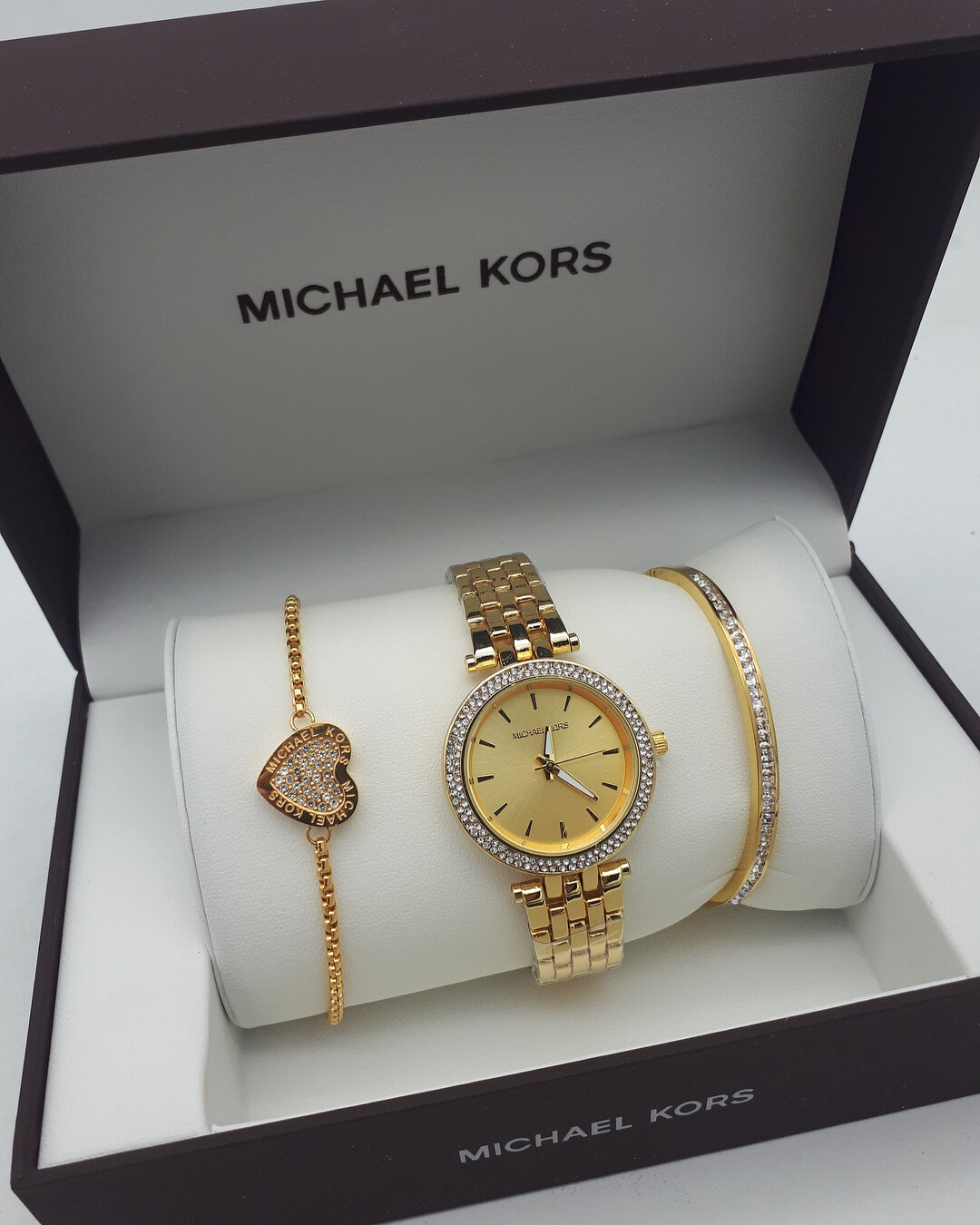 Набор Gold Kors Collection в Ижевске