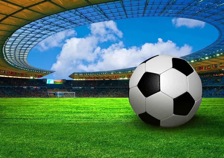 Днем, картинки тема футбол