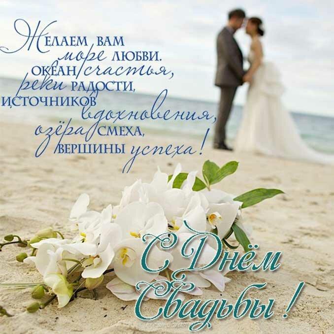 Шары открытка, поздравления с днем свадьбы в стихах с картинками