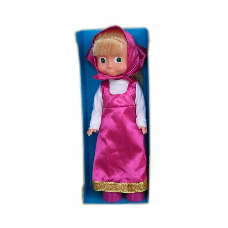 изменения картинка в гостях у куклы маши хотелось