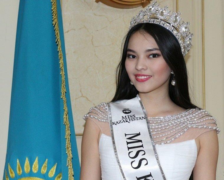 эмоции испытала мисс казахстан картинки этой подборке
