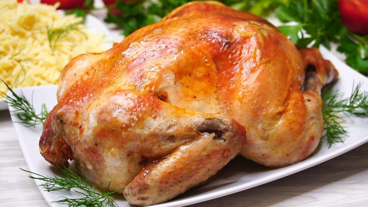 Курица способы приготовления с фото
