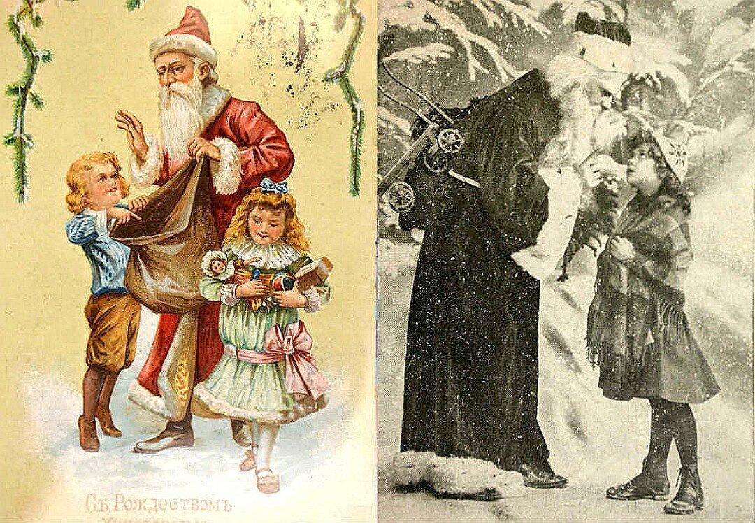 спросом царские открытки блестящий новогодний