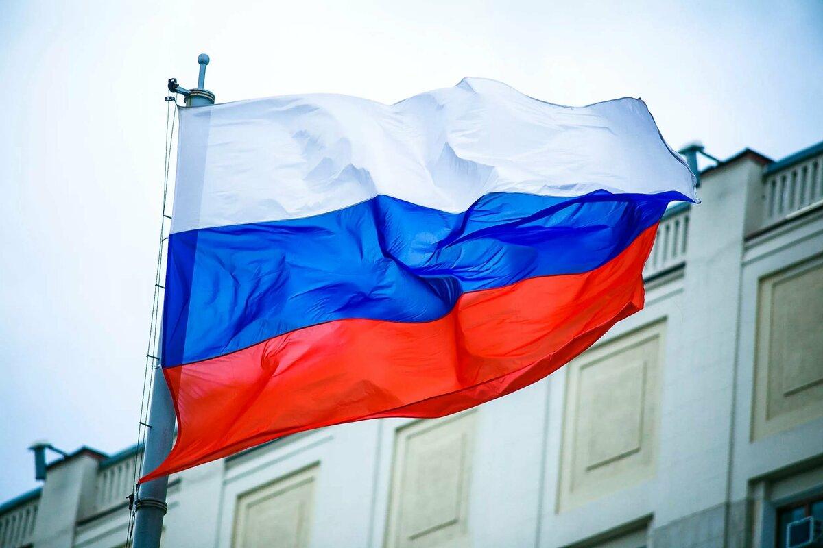 может картинки развевающегося флага этот