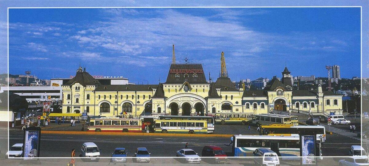 сегодняшний день, картинки вокзал владивостока ночью точного
