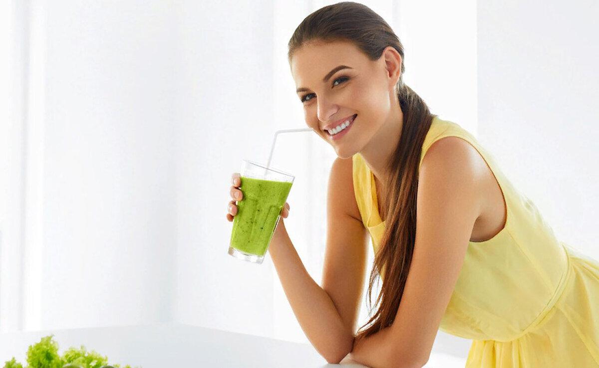 с чего начать очищение организма для похудения