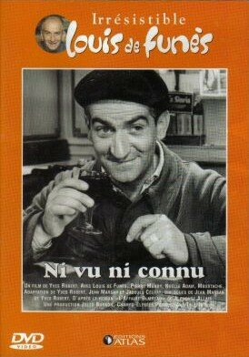 Не пойман — не вор (Франция, 1958 год) смотреть онлайн