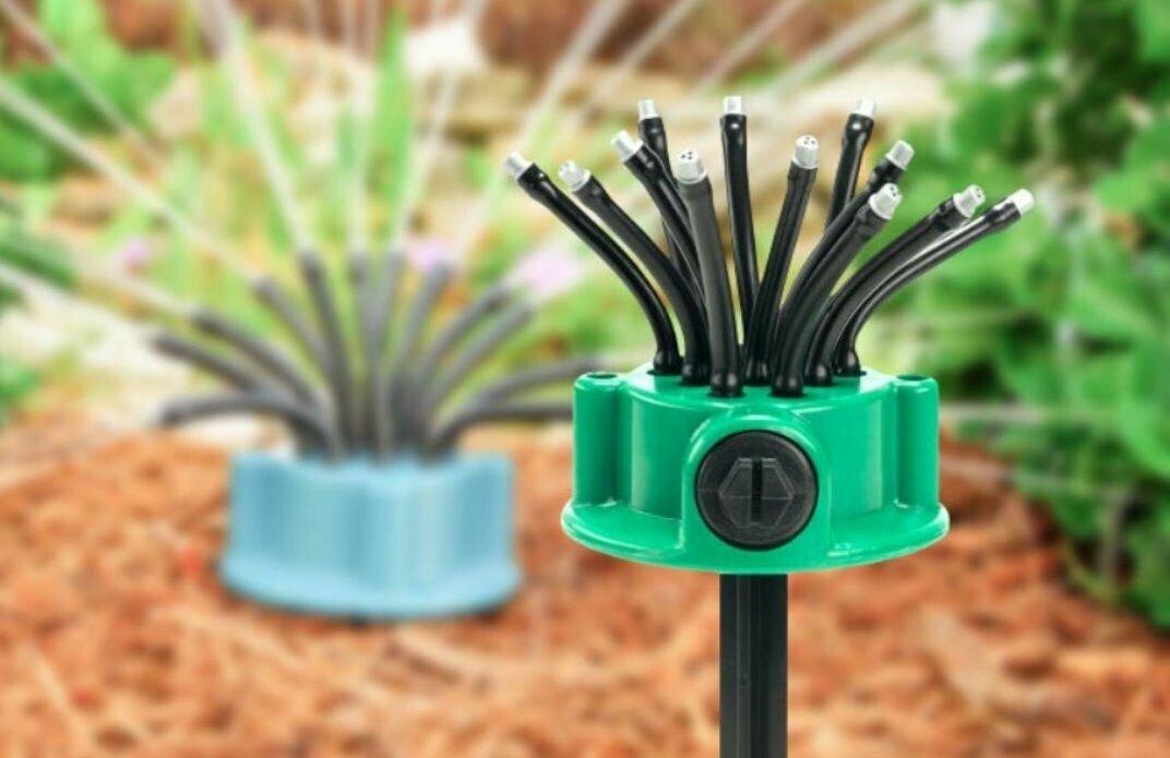 Fresh Garden - умная система полива 12 в 1 в Батайске