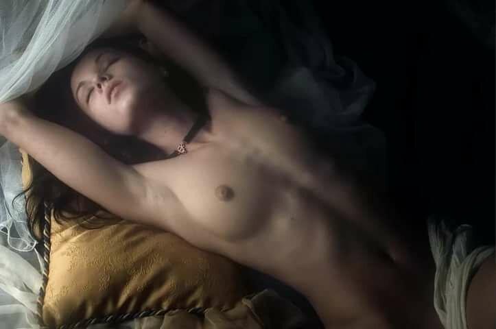 Hamilton nude david Nude photography;