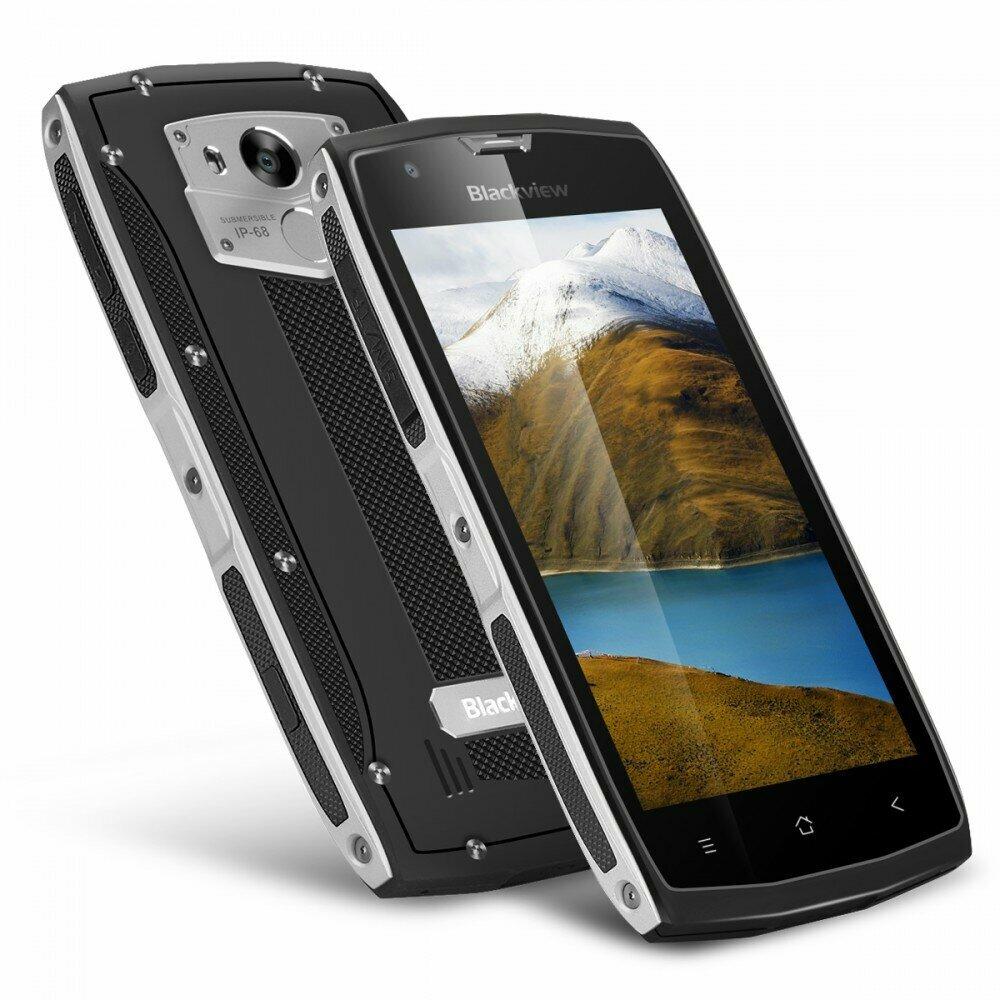 Сверхпрочный смартфон blackview BV7000 Pro в Ростове-на-Дону