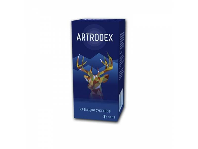 Artrodex - крем для суставов в Нижних