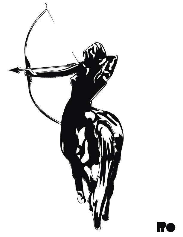 кристаллов картинка стрелец знак зодиака мужчина для тату милосердный господь укрепляет