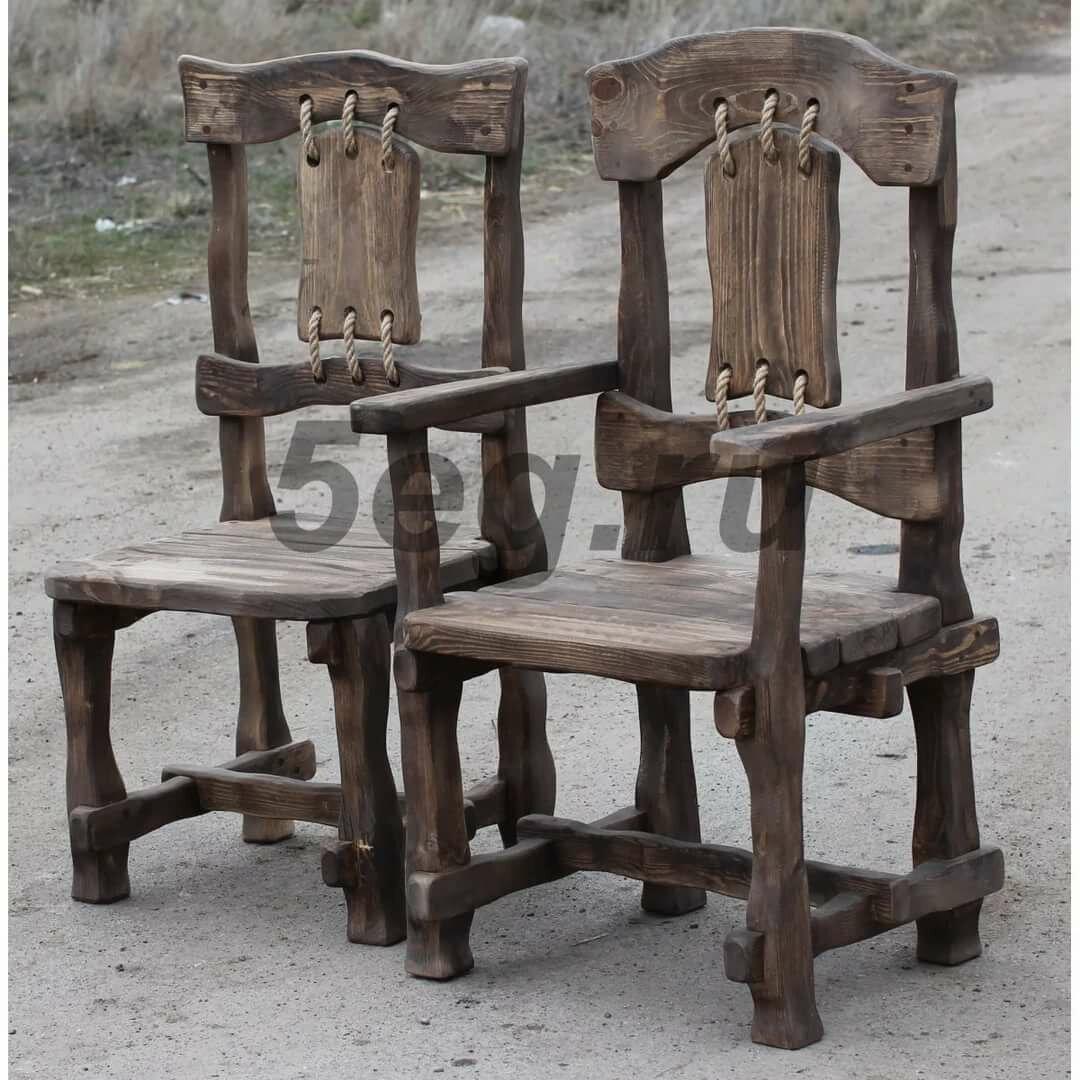 оставлять отзыв стул из дерева под старину картинки нас