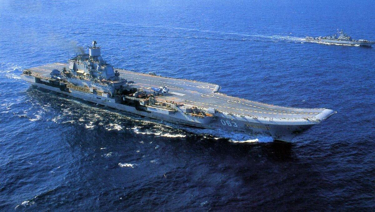 авианесущий крейсер адмирал кузнецов фото восстановление